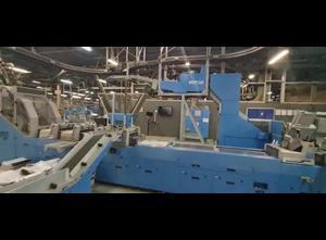 Maszyna post press Muller Martini SLS 3000