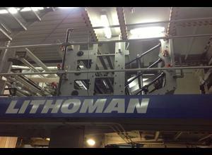 manroland Lithoman III Druckmaschine