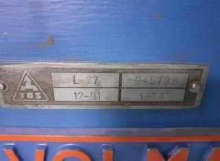 Volman L 27/3000 P210629058