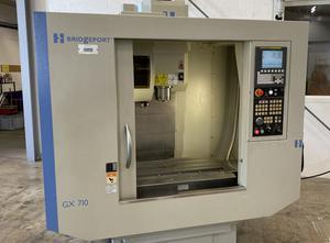 Bridgeport GX-710 Vertical Machining Center