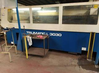 Trumpf Trumatic L 3030 P210629066