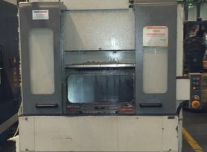 Centro de mecanizado horizontal Mori Seiki SH Junior