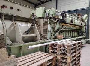 Generator  Ulstein Bergein/Rolls Roy  KVGS-18G1