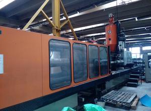 Wtryskarka elektryczna Battenfeld BA 4000/4000 CNC
