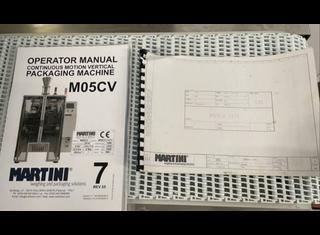 Martini M05CV P210630059