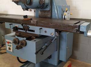 Lagun VD-6A universal milling machine