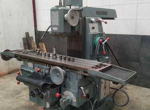 Correa F2UE universal milling machine