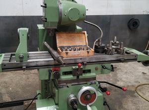 Lagun FU1 universal milling machine