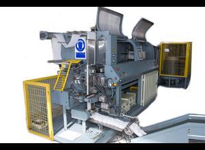 LIAN ROU LR-PS-VF pocket mattress spring machine