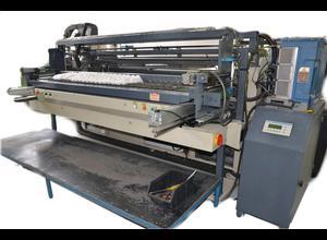 LIAN ROU LR-PSA-120P pocket mattress spring machine - assembler