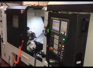 Leadwell LTC-20DM C axis P210630091