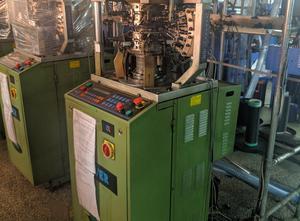 Maszyna dziewiarska do skarpet ITALY silver / 2