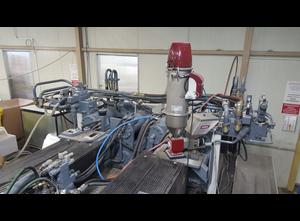 Battenfeld  BM 4500/2800+2800 HM Unilog 9000 Spritzgießmaschine
