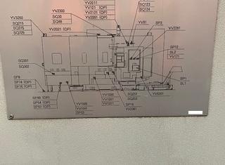 Mori Seiki SH 8000 P210630111
