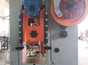 Knuckle-joint stamping press KB 8336 400 TON