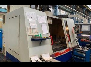 ZPS MCFV 1060 NT Вертикальный обрабатывающий центр