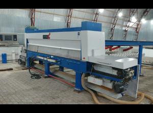 Używana piła panelowa Shelling F-MK 430/410