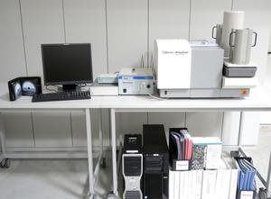 Używane urządzenie analityczne Cellomics ArrayScan HCS