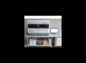 Analitik araç / gereç Siemens Bayer ADVIA Centaur