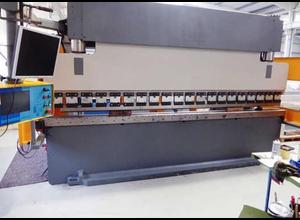 Prasa krawędziowa CNC/NC HACO ERMS 40220