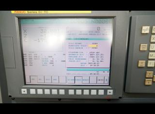 Hwacheon CUTEX 160 P00529039
