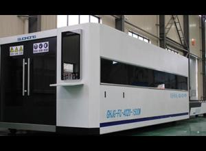 Máquina de corte por láser Guohong 3015 4020 6020 6025 6030