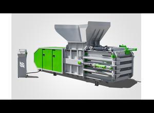 Atık kompaktör Eko Milpap HSAB 400