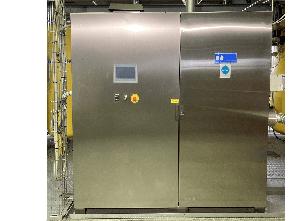 Maszyna czyszczaca / myjnia DE NORA NEXT STERILINE