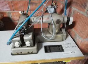 Cosedora automática Strobel