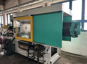 Inyectora de plástico Arburg 470 C 2000-675