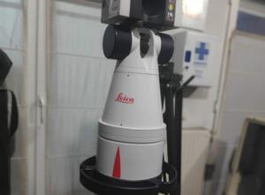 Maszyna pomiarowa (metrologiczna) Leica 840 ltd y t-cam 800