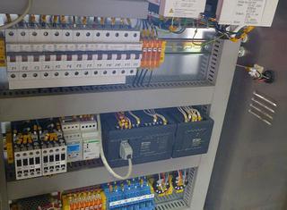 Vertical mixing tank 250 P210428121