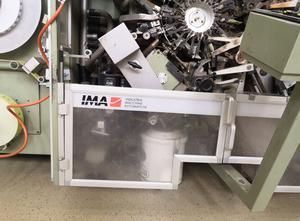IMA C24 Оборудование для фасовки чая