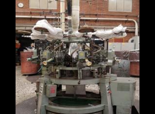 STRICKMASCHI NEN GMBH, SULZER MORAT GmbH,  WILDMAN JACQUARD 1995 P210627002
