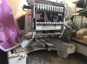 Cosedora automática Toyota Exp 850