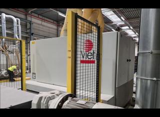Viet VALERIA 2CC INF. 1350 - 2CC SUP. 1350 P210701024