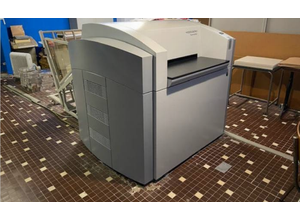 Heidelberg Suprasetter A52 Gen III computer to plate