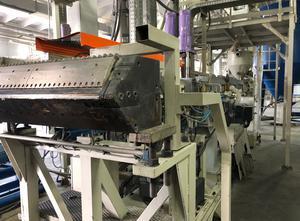 Línea de extrusión WM thermoforming machines 2005