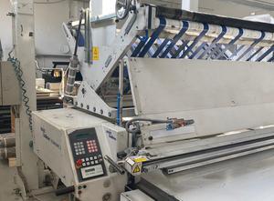 Automatický řezací stroj Bullmer 7500LV