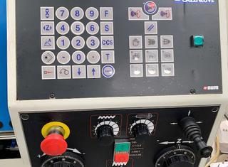 Cazeneuve OPTIMAX 360 P210702011