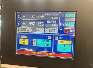 Cazeneuve OPTIMAX 590x1800 P210702012