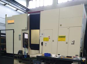 Centro de mecanizado horizontal Mazak 6800-II