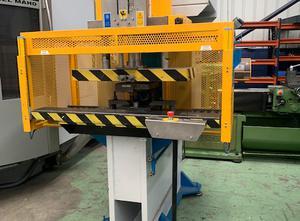 Mecamaq PCC- 60 metal press