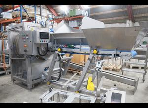 Maszyna do przetwórstwa warzyw lub owoców FTNON