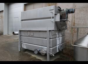 Maszyna do przetwórstwa warzyw lub owoców Kiremko AA