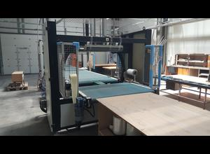 CMB COOLPACK 150 Overwrapping machine