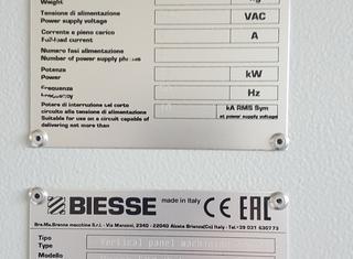 Biesse BREMA Eko 2.1 P210702056
