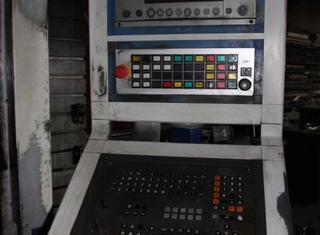 ASQUITH BUTLER HPF Power Center P210702069
