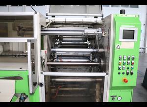 Machine plastique NOEL HP Coreless 500/250