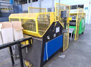 Machine plastique NOEL Ribo 500 AT DR